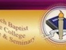 Bible College & Seminary